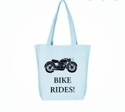 Brand Promotional Cotton Shopping Bag