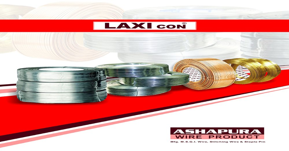 Ashapura Wire Product
