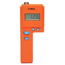 Digital Cotton Moisture Meter