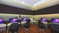 Office Intirior
