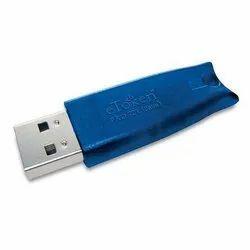 Pro 72K Digital Signature USB Token