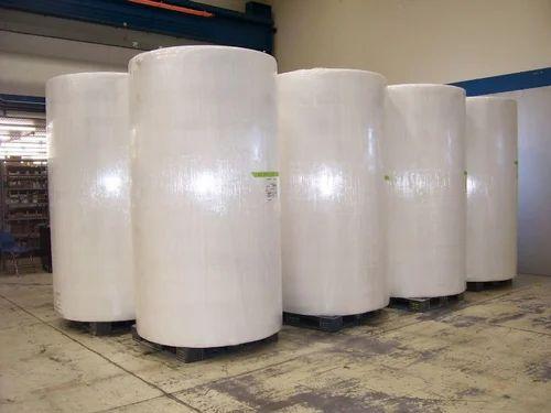 Jumbo Tissue Paper Rolls At Rs 75600 Ton Tissue Roll