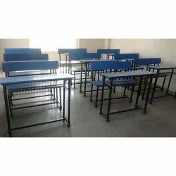 Dual Desk School Table