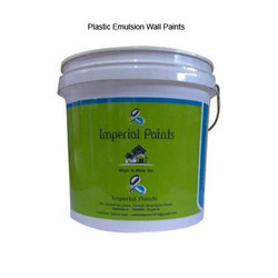 20 litre plastic emulsion paint at rs 2450 unit