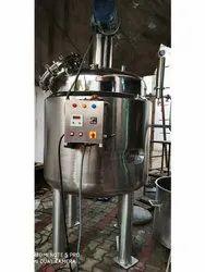 Vinegar Fermenter