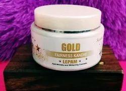 KANDHI LEPAM Gold Fairness Cream for Personal