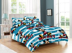 Washable Double Bed Sheet