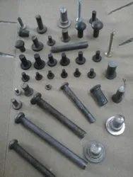 Mild Steel Rivet