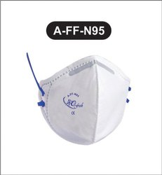 N95 Mask Haffkin  And CLI  Approved