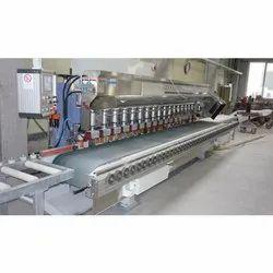 MS Motorized Conveyor System