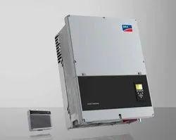 60 kW Sunny Tripower 60 Inverter