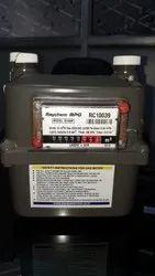 Raychem RPG Gas Meter