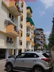Building Repair Contractors In Delhi