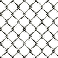 Diamond GI Wire Mesh