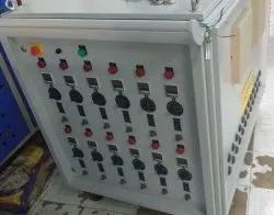 Heater Control Pane