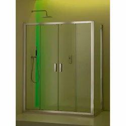 Kohler Shower Cubicle