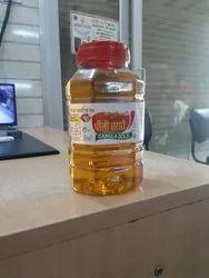 Yellow Mustard Oil 2 Ltr