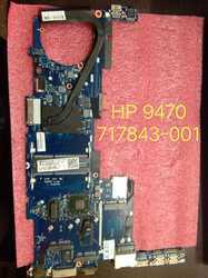 HP 9470 Laptop Motherboard 717843-001