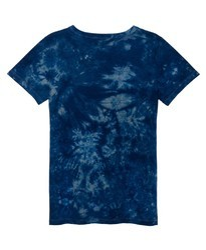 Indigo Knitted Fabrics
