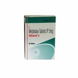 Alkacel Melphalan Tablets IP