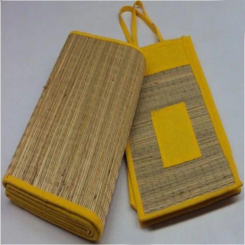 Bamboo Beach Mat