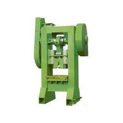 Power Press H Frame (Pillar Type)
