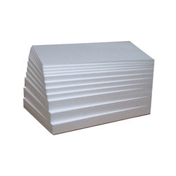 3x6 Ft Thermocol Sheets, Grade Standard: Normal, Thickness: 60 Mm