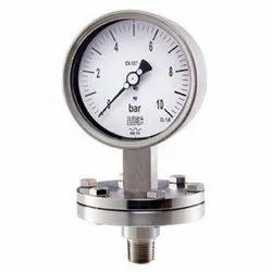 ITEC Pressure Gauge