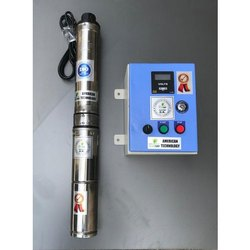 DC Solar Water Pump