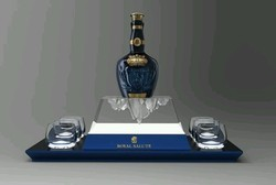 Premium Display Stand For Liquor Bottles