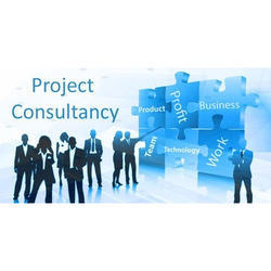 Project Consultants in Visakhapatnam - Projects Planning Services