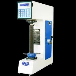 Digital Rockwell Cum Superficial Hardness Tester : TSM-DN