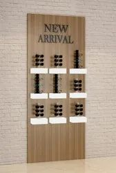Attractive Best Wall Display For Sunglasses