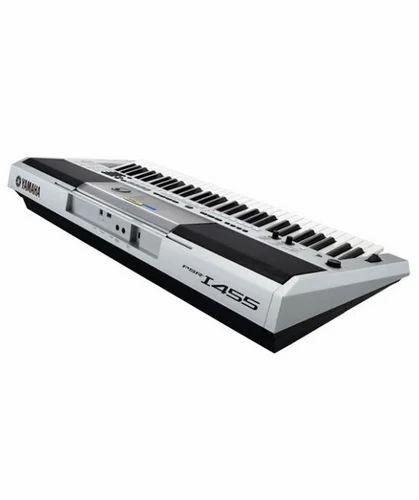 2308cd259 Yamaha PSR-I455 Indian Keyboard (61 Keys)