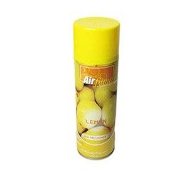 Kisan Air Fumes Lemon Room Freshener, Pack Size: 1 Litre