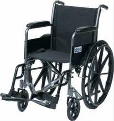 Folding Mag Wheel Chair