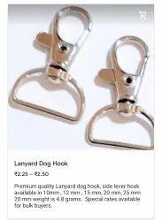 Metal Lanyard Hook