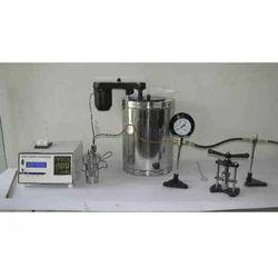 Bomb Calorimeter(BABIR-BCTA01)