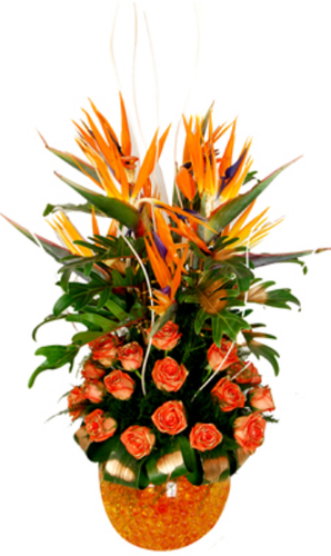 Paradise Flower Indian Wedding Decorations Marriage Decoration
