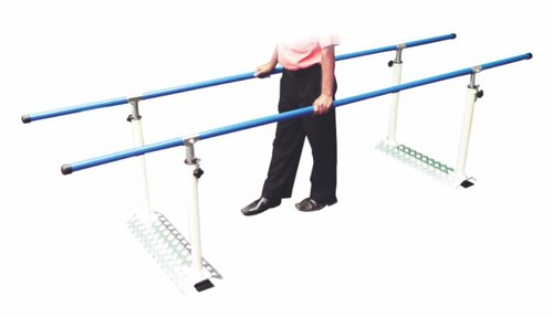 Folding Parallel Bars, Adult ( without Platform )