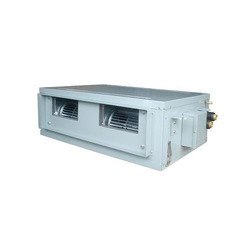 Blue Star 80 W Ductable Air Conditioner Unit, 220 V, Coil Material: Copper