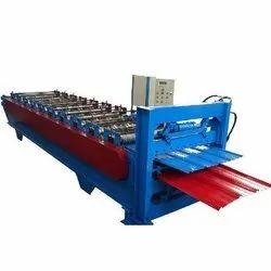 Corrugated Sheets Making Machine