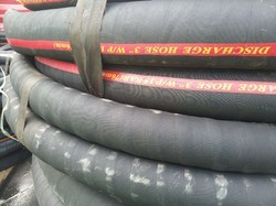 Rubber Oil Suction  Discharge Hose