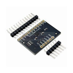 MPR121 - Capacitive Touch Sensor Breakout