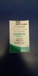 AZADINE 50 Mg Intas
