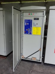 Switch Fuse Unit Panel