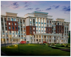Stuti Medical College And Hospital Construction Service