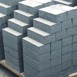 Concrete Fly Ash Cement Brick