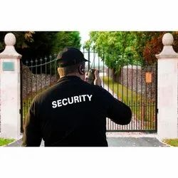 Residential Security Services, in Pan India