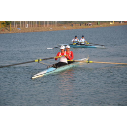 Coxless Pair Rowing Boats